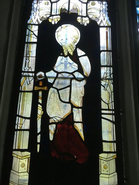 Second Window Detail