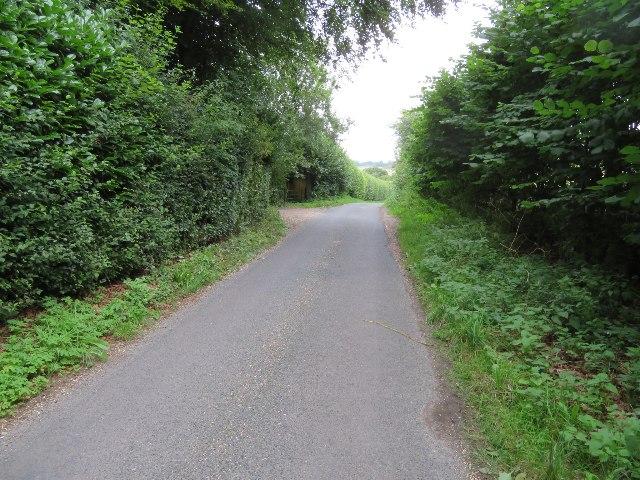 Farleigh Lane