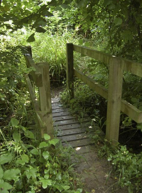 Uxford Bridge