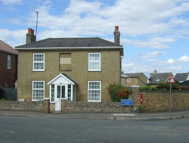 London Cottage, Cottenham