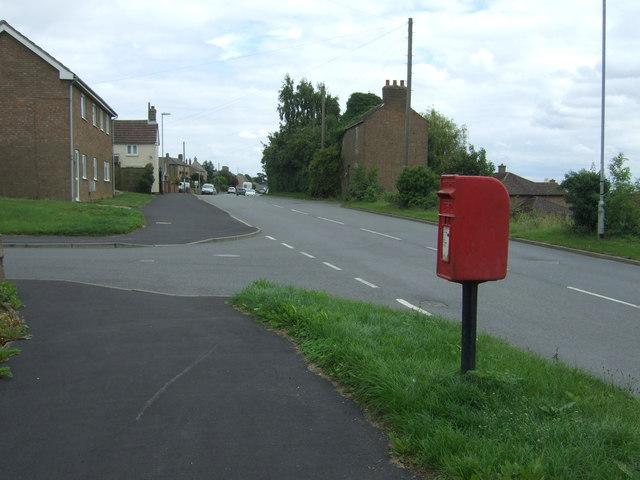 High Street, Sutton