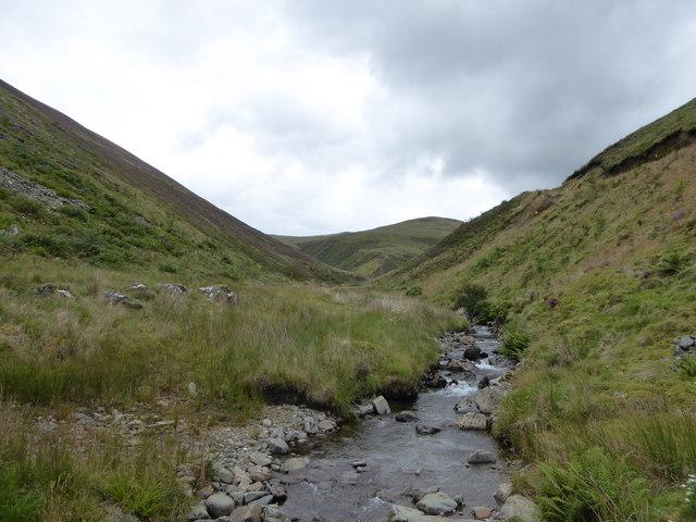 Lochan Burn