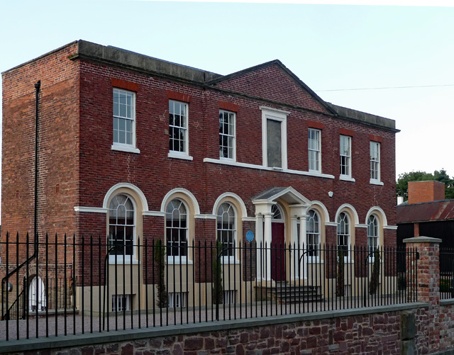 10 Old Gloucester Road, Ross-on-Wye