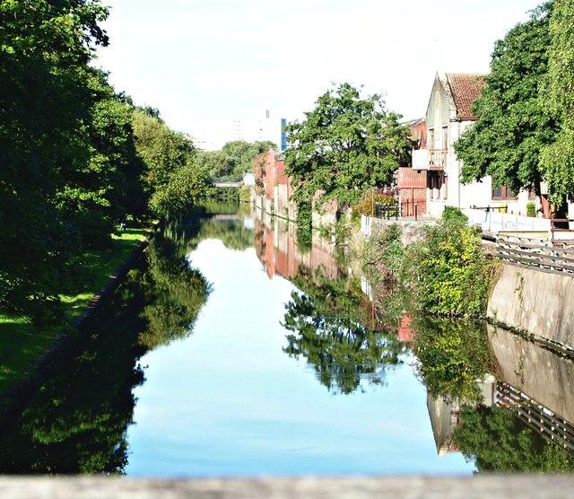 Floating Harbour, Feeder Road, Bristol 2