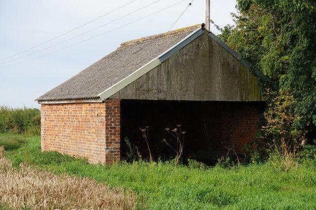 Barn at Eastfield Farm