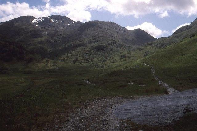 Path, Barisdale