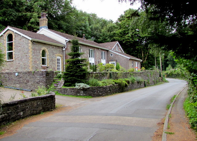 Old School House, Forge Road, Tintern