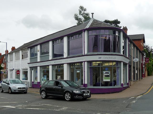 19-20 Gloucester Road, Ross-on-Wye