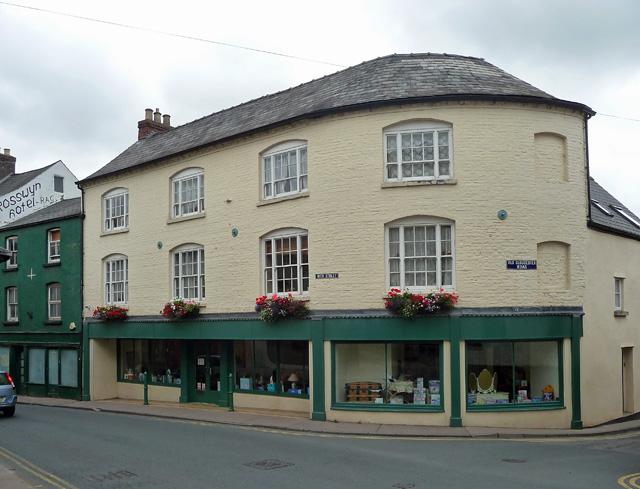 20 High Street, Ross-on-Wye