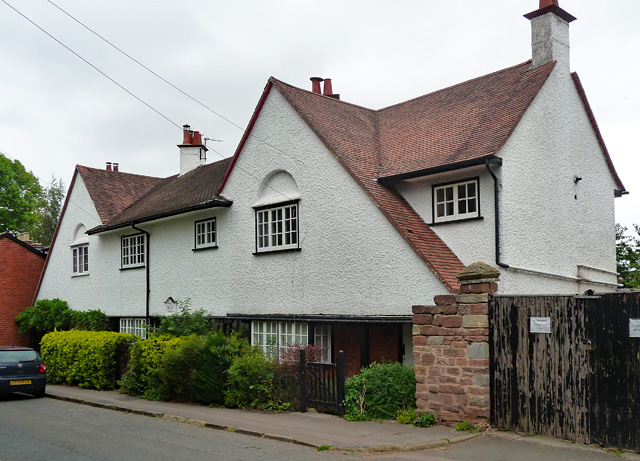 Gable Cottages, Ross-on-Wye