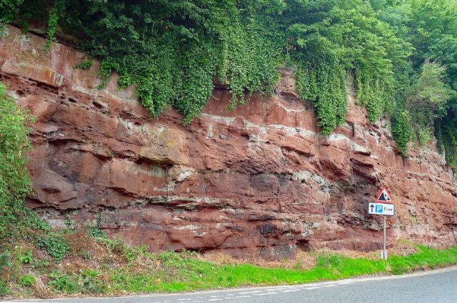 Cliff, Ross-on-Wye