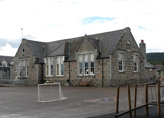 Monymusk Primary School