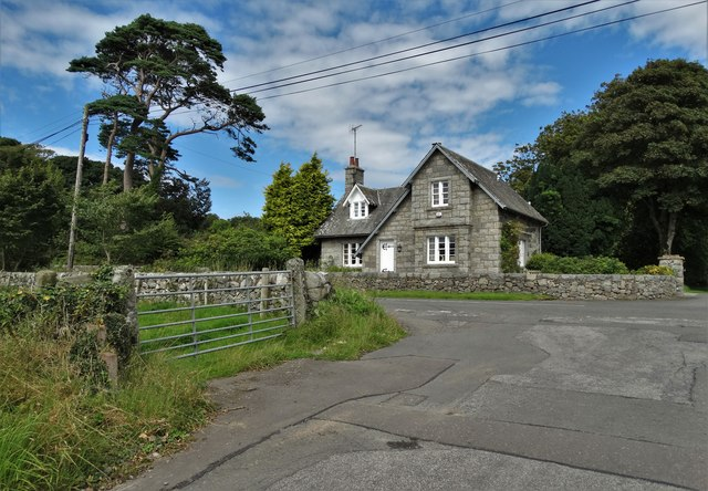 The South Lodge, Southwick House