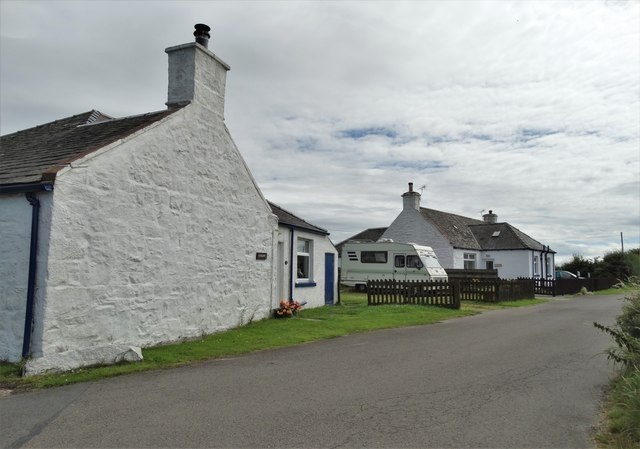 Mereshead Cottages