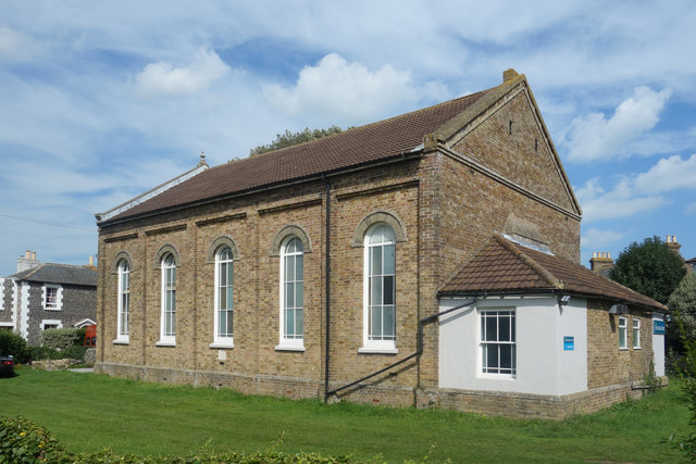 Elim Oasis Church, Ranelagh Grove