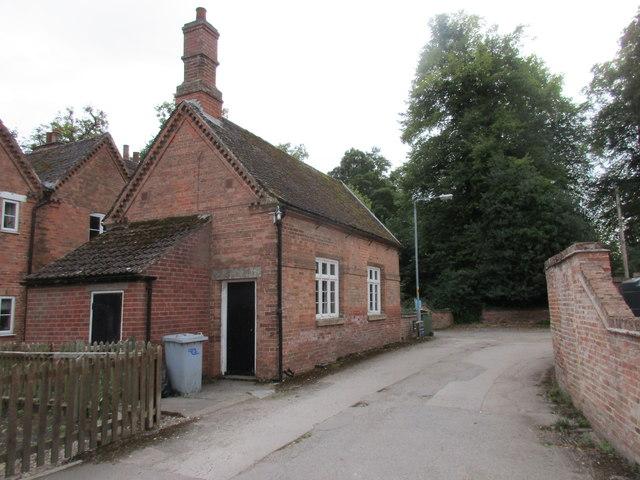 The Old School, Winkburn