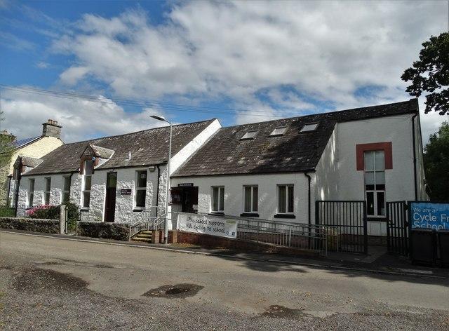Palnackie Primary School