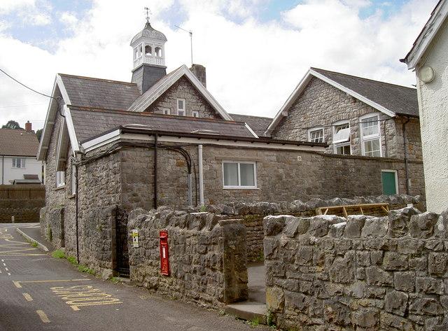 Blagdon Primary School