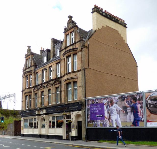 The Old Swan Inn