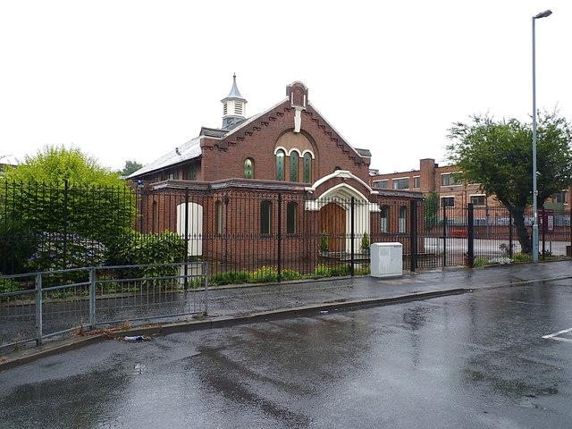 George Road Baptist Church