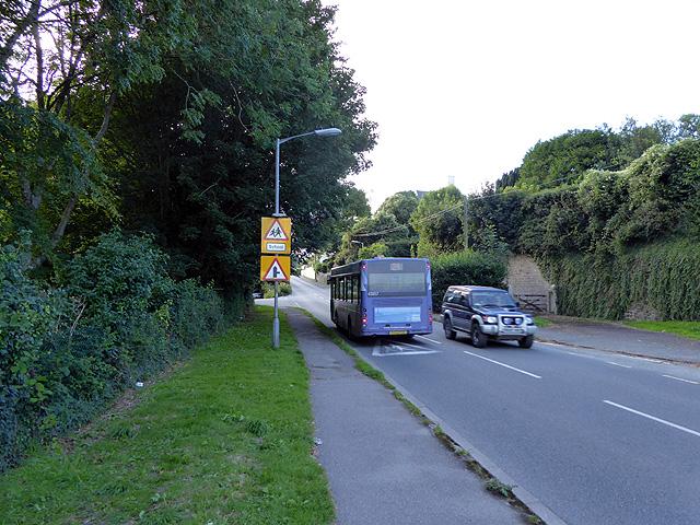 Eastcliffe Road, Par