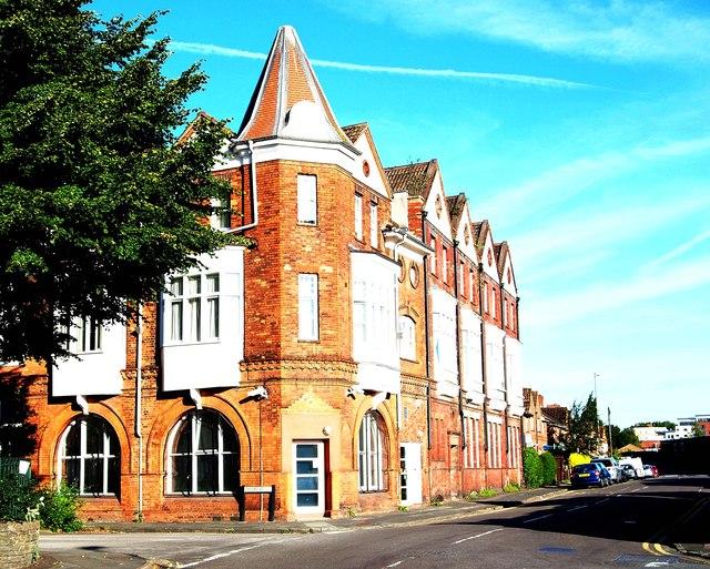 Kingsland Road, St Philip's, Bristol 2