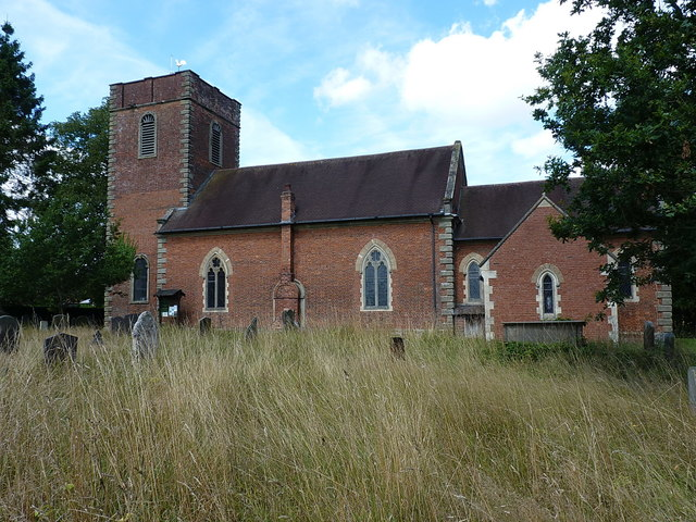 St Swithin's church