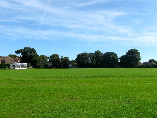 Glebelands Recreation Ground (1), Ferring
