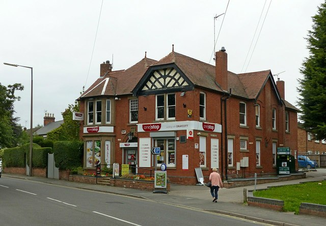 One Stop shop, Derby Road, Draycott