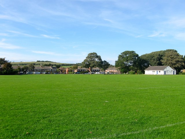 Glebelands Recreation Ground (2), Ferring