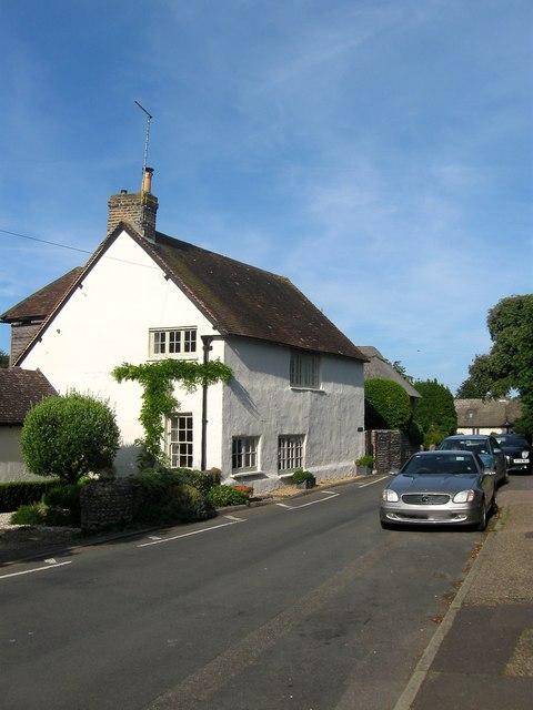 Church Cottage, Church Lane, Ferring