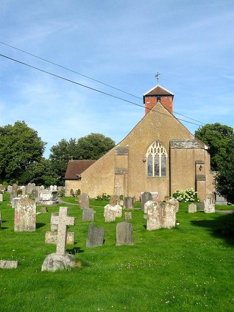 St Andrews Church, Ferring