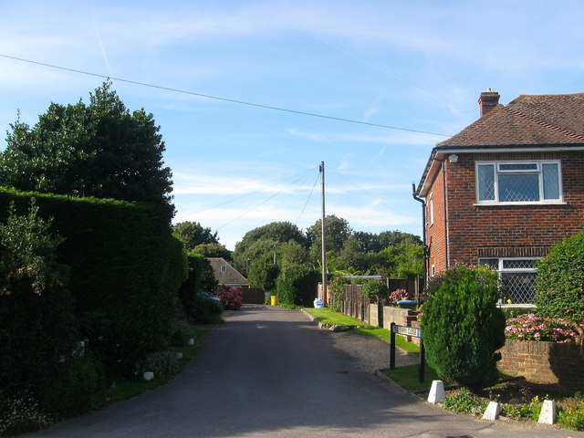 Mulberry Close, Ferring
