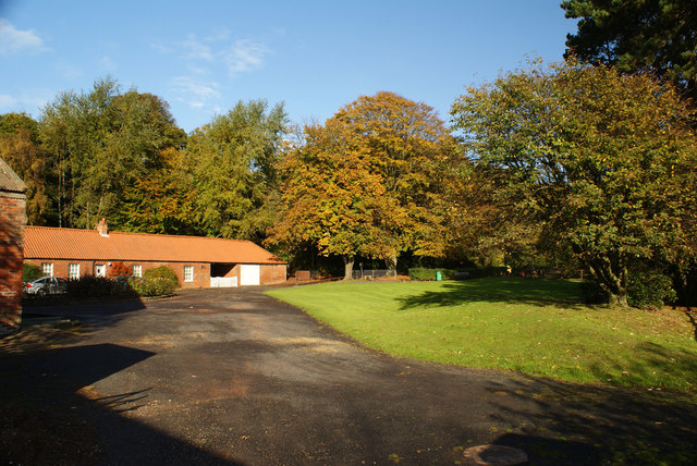 Silverburn Estate, Leven, Fife