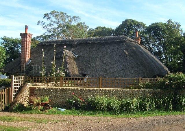 The Old Cottage, East Kingston