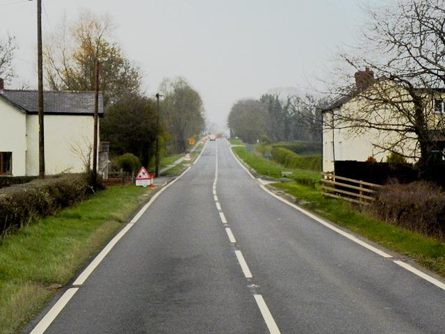 A483, Ark Cottage