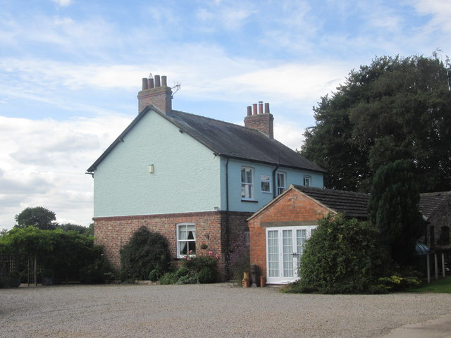 Graycarr Lodge Farmhouse