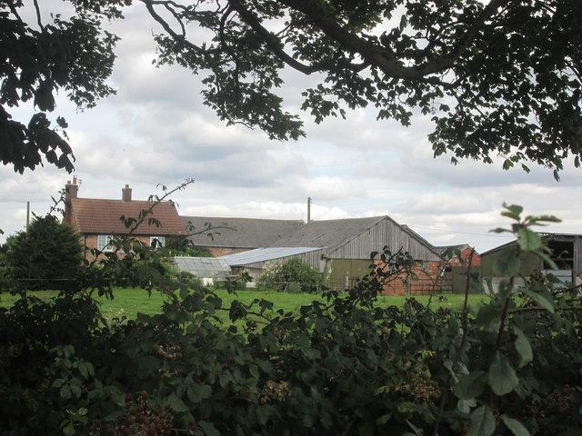 Huby Fields Farm