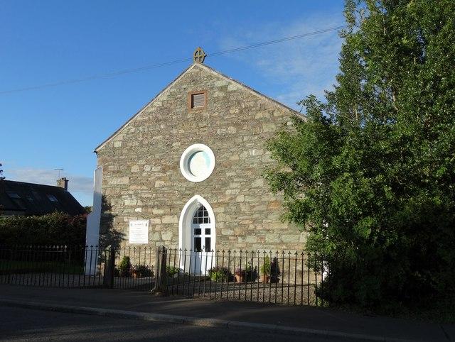 St Mary's Church - Gatehouse of Fleet