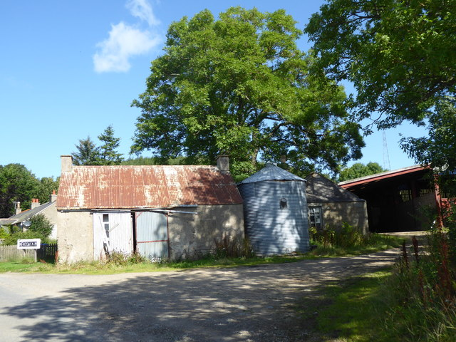 Meadow Farm, Migvie