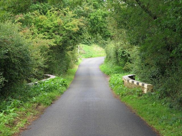 Bathingbourne Lane, Isle of Wight