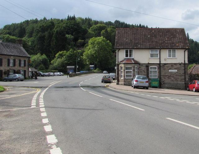 Main Road, Tintern