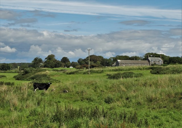 A view of Knockmullock