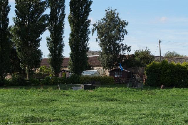 Standingholme Farm
