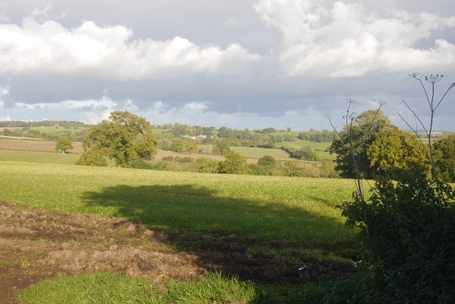 Field, Pencombe