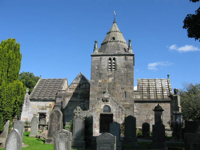 Corstorphine Old Parish Church, Corstorphine, Edinburgh