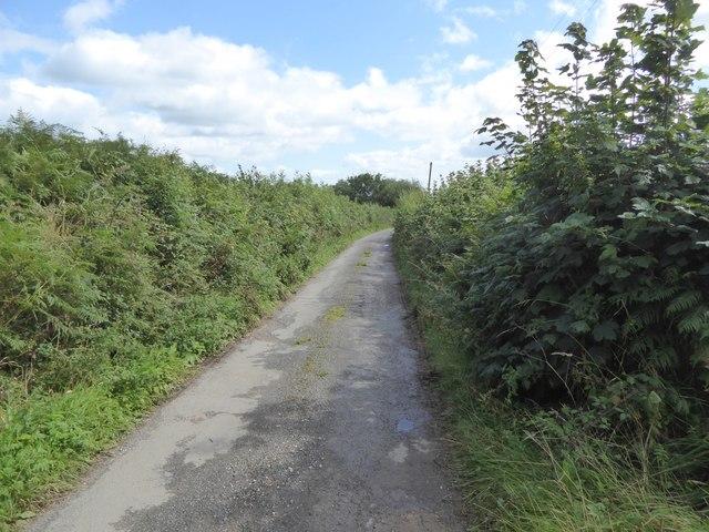 Hookway Lane