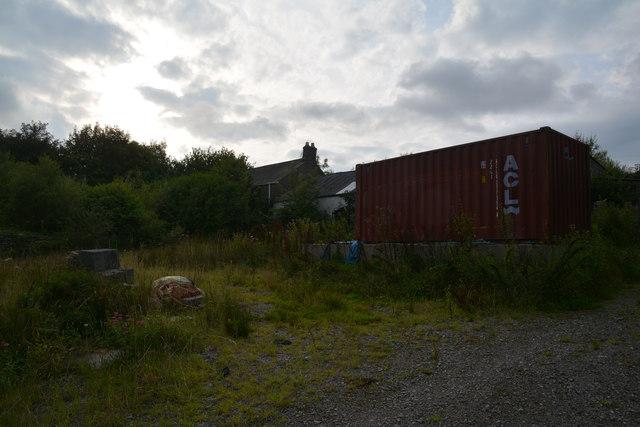 Neath Port Talbot : Roadside