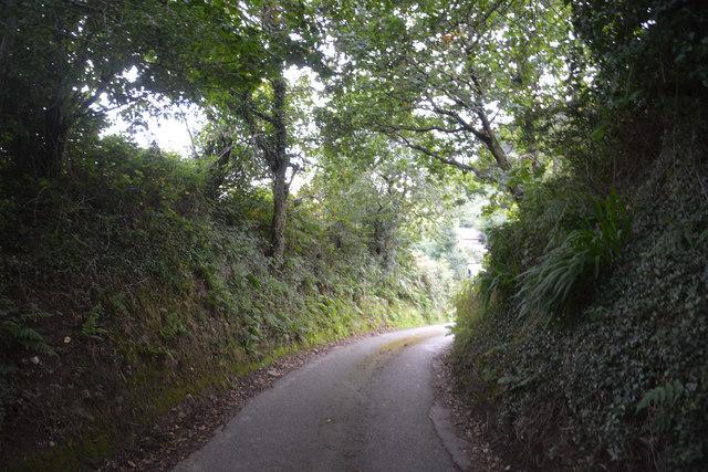 Port Talbot : Road