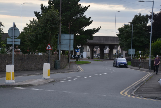 Port Talbot : Tanygroes Street